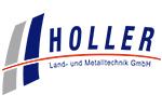 Holler Landtechnik Logo