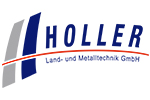 Holler Metalltechnik Logo